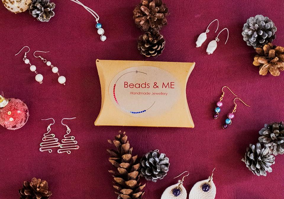 Meet our Vendors: Beads & ME