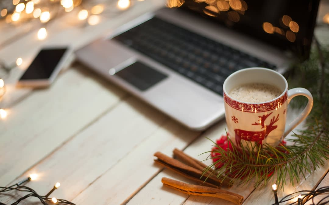 How to make the most of an Online Christmas Market