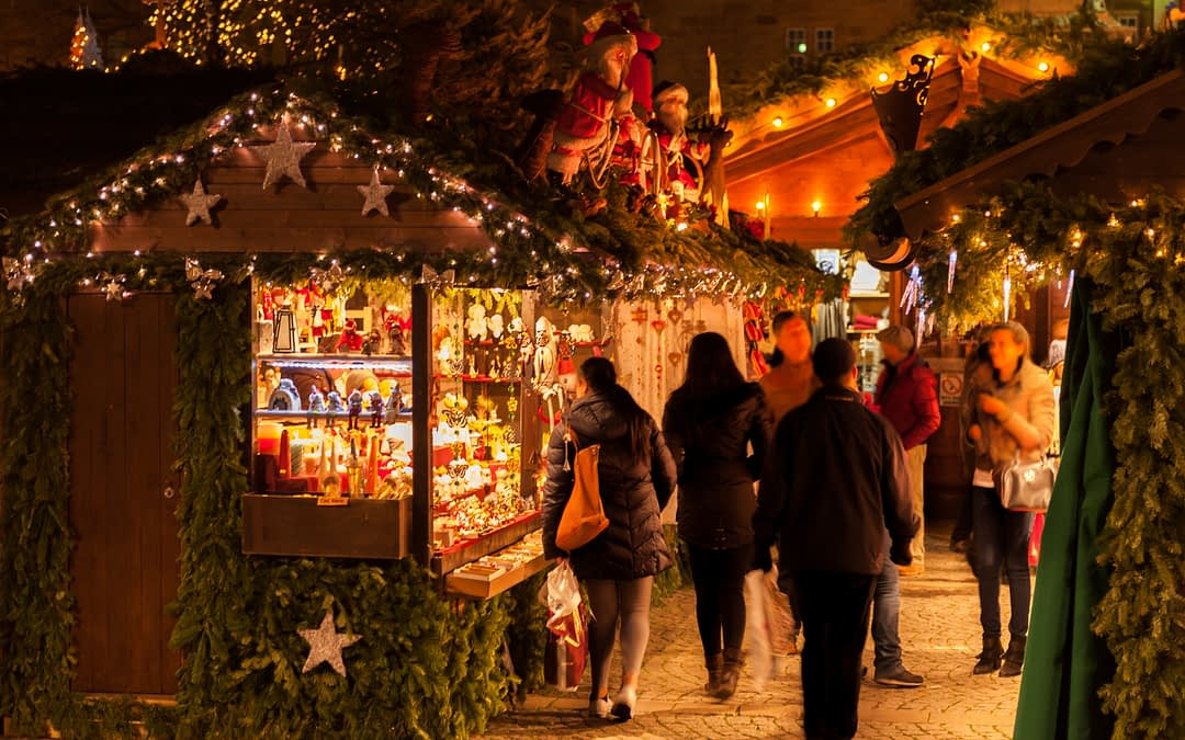 Five online christmas markets to look out for this year
